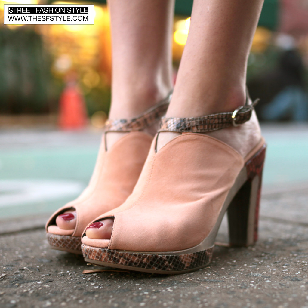 IMG_6418 copy Rebecca Taylor Snakeskin Ankle Strap Heels street fashion style nyc new york