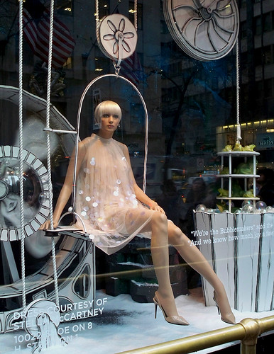 Land of the Bubblemakers: Stella McCartney (day)