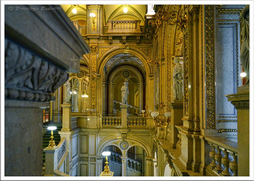 Vienna - State Opera - Teatro dell'Opera