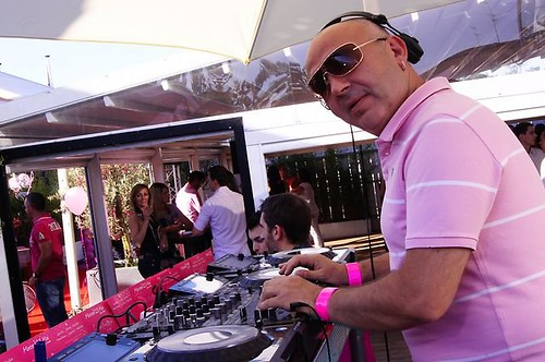 DJ Mme Gaultier