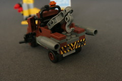 8424 Mater's Spy Zone 6