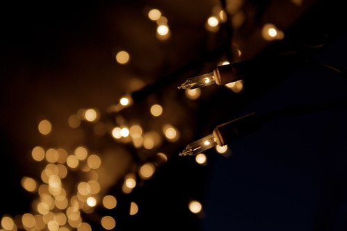 Christmas Lights! by tongkevin