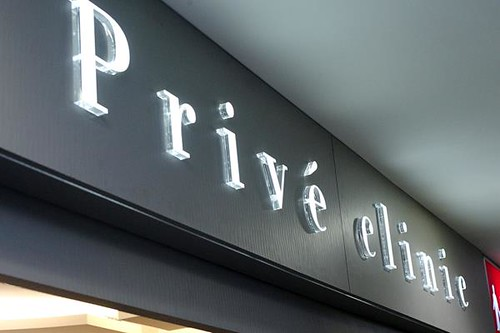 Prive Clinic and Me