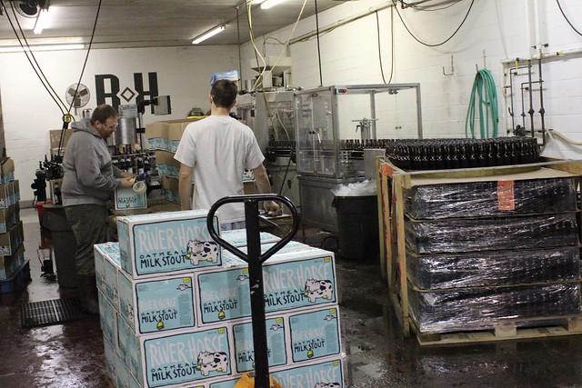 6502660563 6e3f3fc0cc z Brewery   River Horse Brewing Company