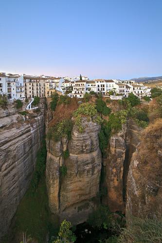 Ronda. Málaga. Andalusia. Spain