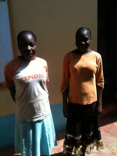 Rama & Hassan's Sisters