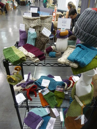 Crafty Wonderland Knits