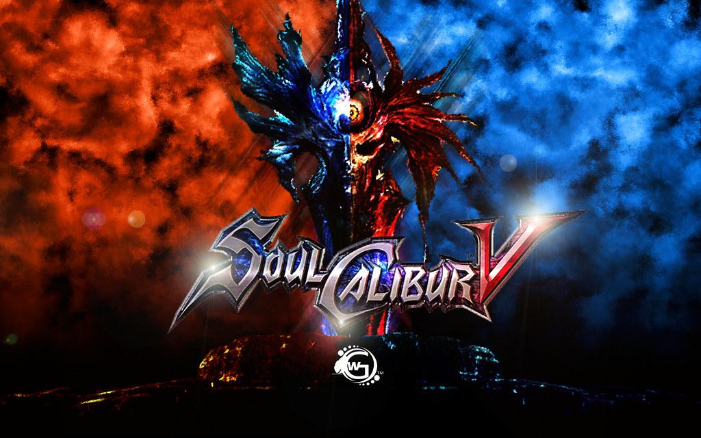 Soul Calibur 5 Wallpaper Walterlira254 Flickr