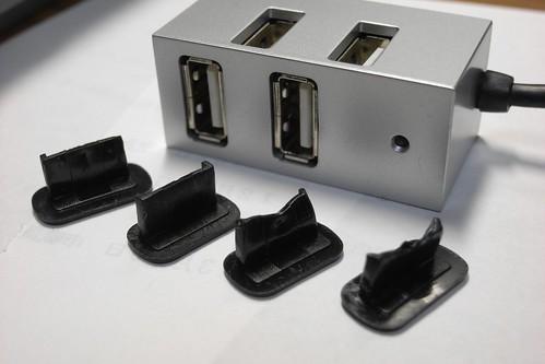 USBハブ 001