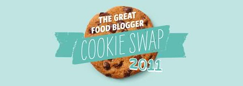 The Great Food Blogger Cookie Swap.