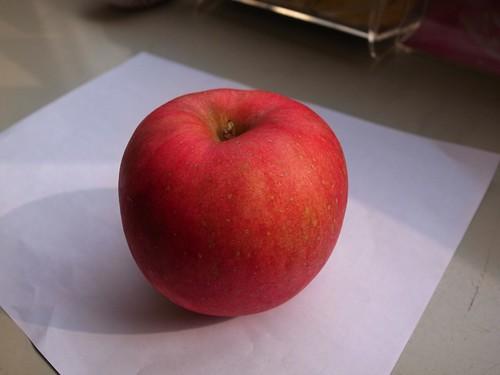韓國富士蘋果