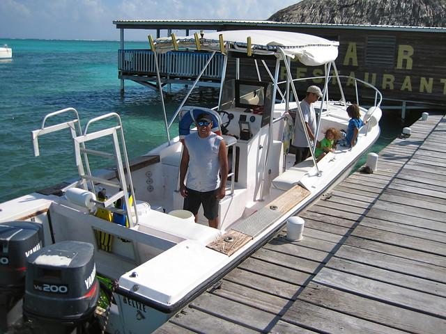 belize tours snorkeling