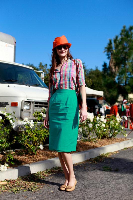 k8tie - pasadena street fashion style