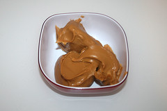 07 - Zutat Erdnusscreme/-butter
