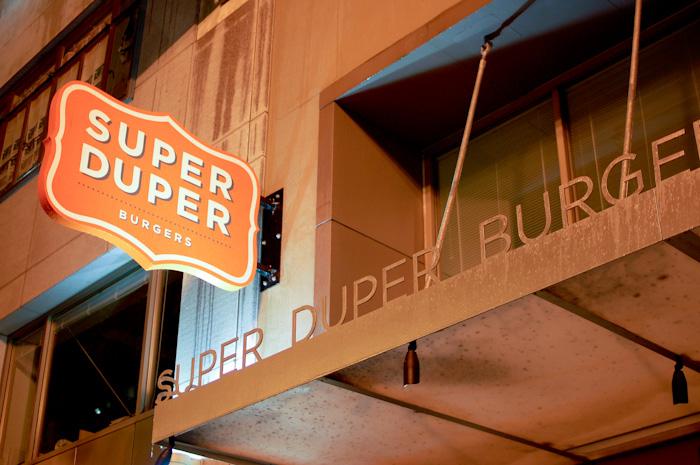 @ Super Duper