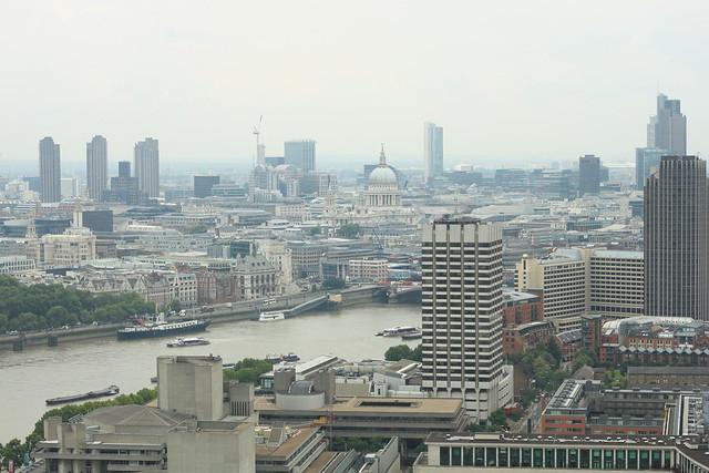 LONDON CALLING 163