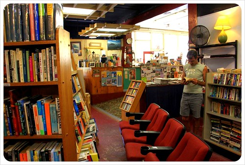 asheville book store