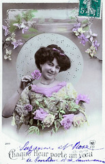French Vintage Postcard - 006.jpg by sebastien.barre