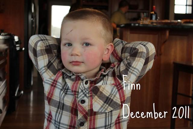 Finn Dec 2011