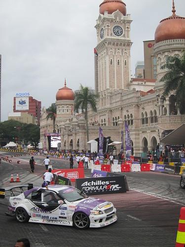 Formula Drift Malaysia Dec 2011 059