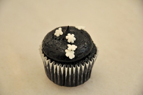 Chocolate Cupcake from D Liche