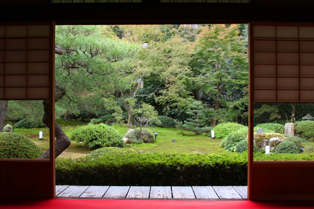 Kyoto Rakunan Guide (27)