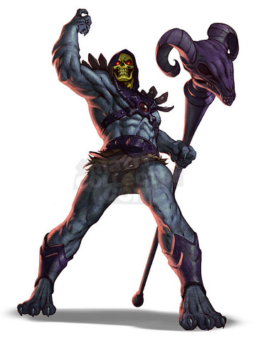 MOTU-30th-Anniversary-Art-Skeletor