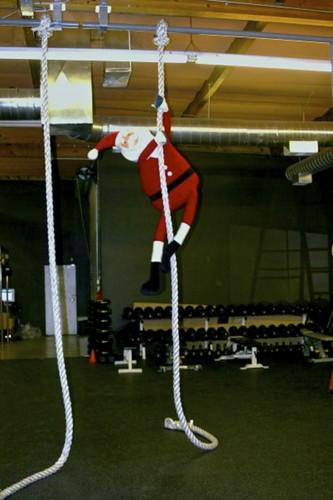 Santa Rope