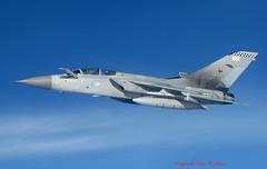 Tornado F.3 ZG757 'WM' 43 Sq 10-02-04