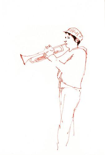 Frauen Blas Orchester6