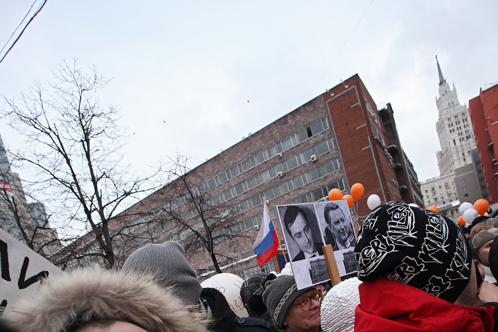 Moscow, 24 December 22