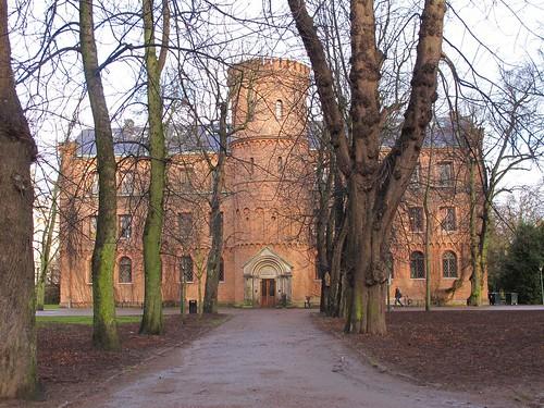 Kungshuset, Lund