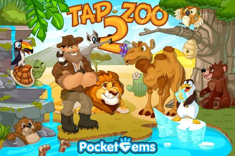 Tap Zoo 2 Walkthrough