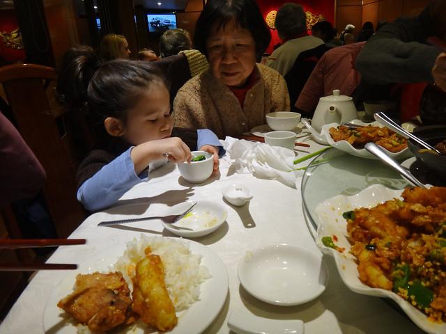 Yan S Chinese Food