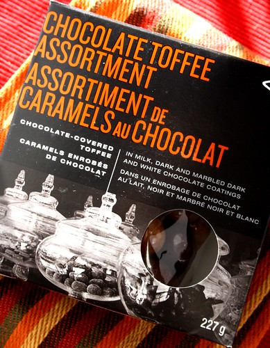 PC Black Label Chocolate Toffee Assortment