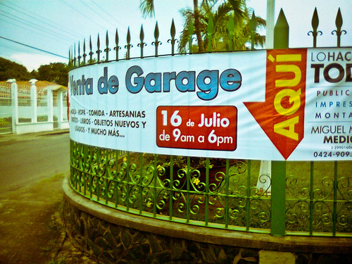 "299/365 ""Garage en corredor"" by LitoCG2"