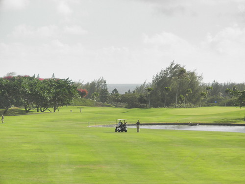 Hawaii Kai Golf Course 073