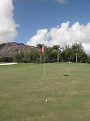 Hawaii Kai Golf Course 143