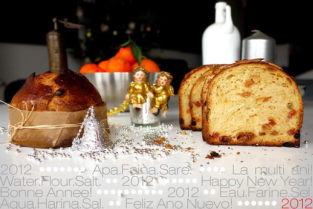 6599084585 5975d84e34 z 2012. La multe paini! cu Apa.Faina.Sare.