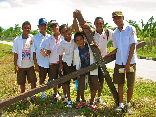 Timor L'este (East Timor) Image5