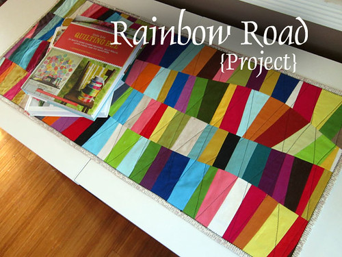 Rainbow Road project
