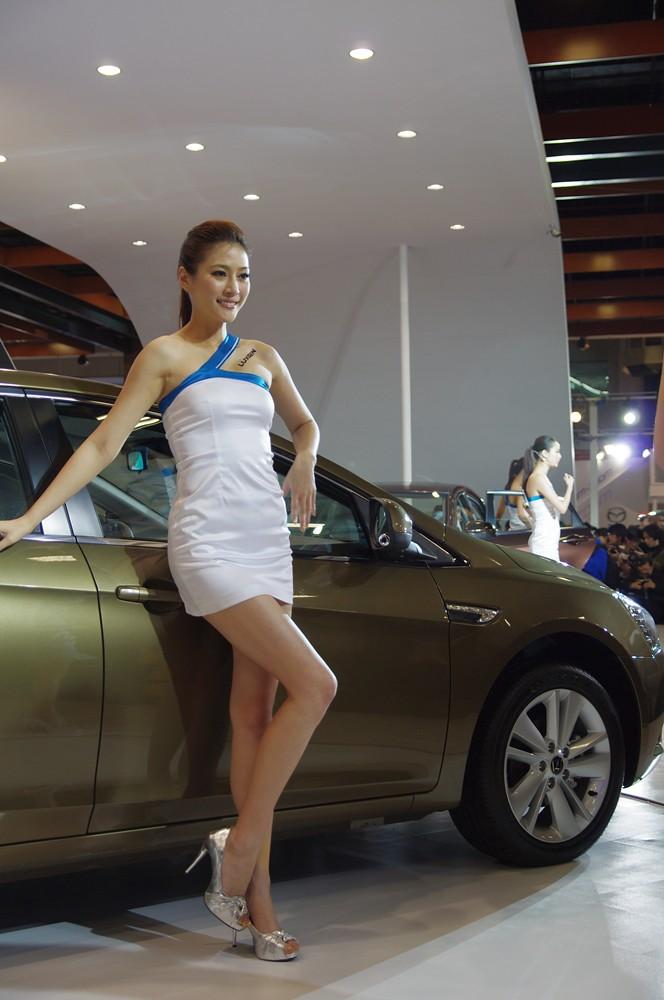 2012車展