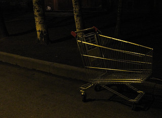 (362/365) Hijacked trolley