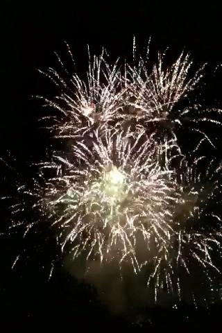 Fireworks by stoopidger