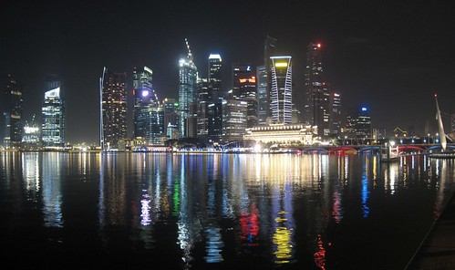 Singapore (by: Joan Campderros, creative commons)