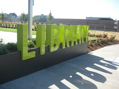 Fort Vancouver Regional Library