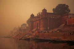 Life On The Ganga 3