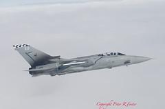 Tornado F.3 ZE810 'XU' 43 Sq 20-07-06