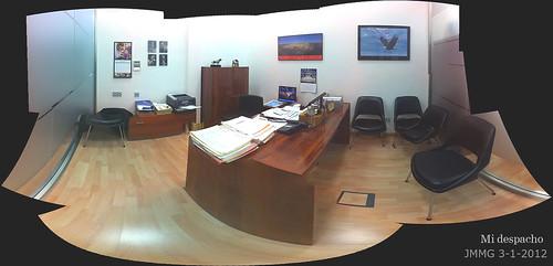 mi despacho 2-1-2012 by José-María Moreno García = FOTÓGRAFO HUMANISTA