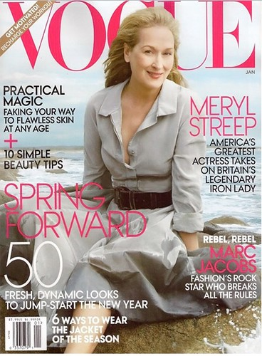 Donna Karan 2012 Pearl shirtdress vogue 2012